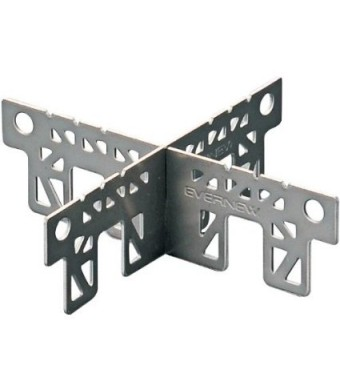 Evernew Titanium Alcohol Stove Cross Stand