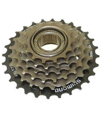 Shimano MF-TZ20 14-28 Teeth 6 Speed Freewheel