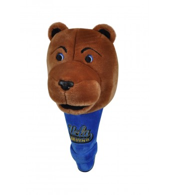 NCAA UCLA Bruins Mascot Headcover