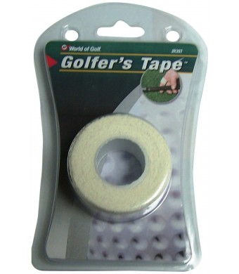 Jef World of Golf Gifts and Gallery, Inc. Golfers Tape