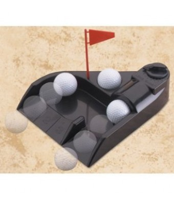 Golf Gifts and Gallery Clubhouse Collection Electric Putting Cup