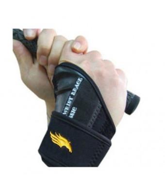Elixir Golf Swing Trainer Wrist Brace Band, Right