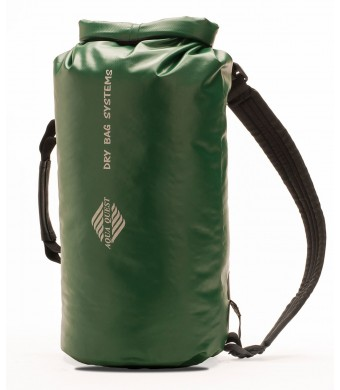 Aqua Quest Mariner 10 - 100% Waterproof Dry Bag Backpack - 10 L, Durable, Comfortable, Lightweight, Versatile