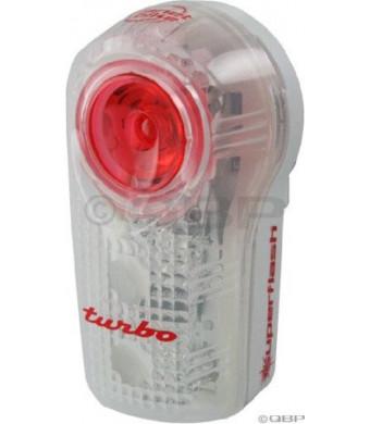 Planet Bike SuperFlash Turbo Tail Light