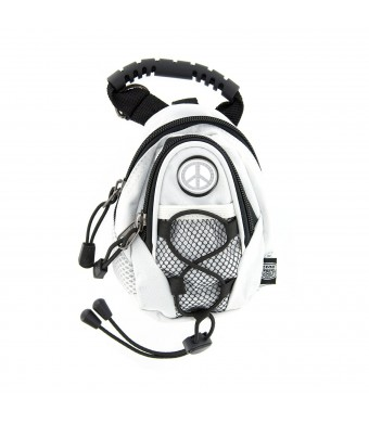 CMC Golf Peace Sign Mini Day Pack