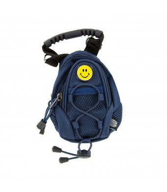 CMC Golf Smiley Face Mini Day Pack