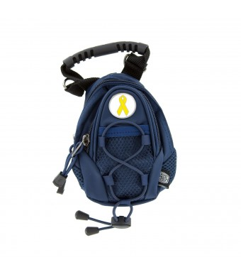 CMC Golf Support Our Troops Mini Day Pack
