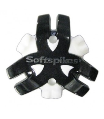 Softspikes Tour Flex Cleat Fast Twist (16 Count Clamshell)