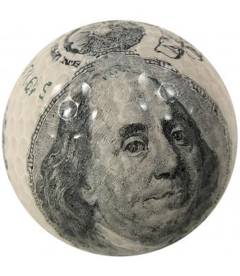 Chromax Odd Balls, Pack of 3 ($100 Bill)