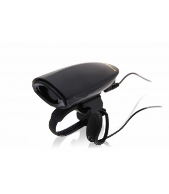 Hornit dB140 Cycle Horn with Remote Trigger