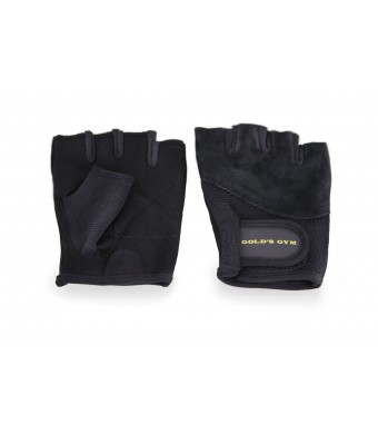 Gold's Gym Weightlifting Gloves - Extra Large