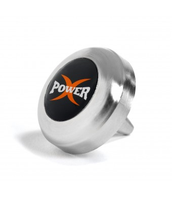 Momentus Golf Power X Swing Trainer