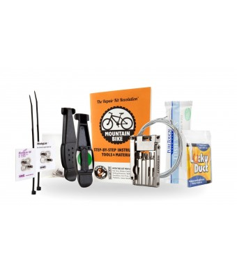 Hero Kit Mountain Bike Repair Kit