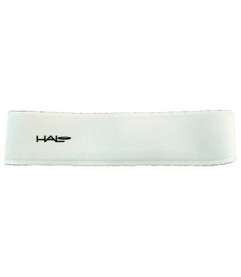 Halo Headband Sweatband Velcro