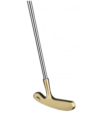 Wilson Men's Augusta Golf Putter (Right Hand, Steel, 35-Inch)