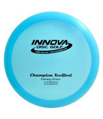 Innova - Champion Discs TeeBird Golf Disc, 170-172gm (Colors may vary)