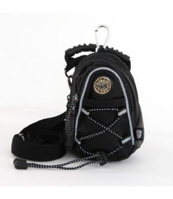 CMC Golf Zodiac Mini Daypack, Black