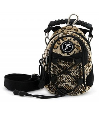 CMC Golf Running Symbol Daypack, Cheetah