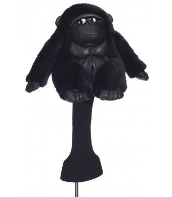 Creative Covers for Golf Gorilla Golf Club Head Cover