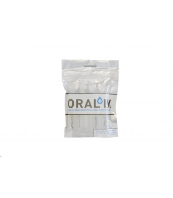 Oral IV Rapid Hydration Ultra Concentrate (4-Pack)