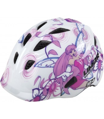 Limar 124 Toddler Fairy Helmet, Small