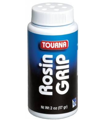 Tourna Tennis Rosin Bottle, 2 oz.