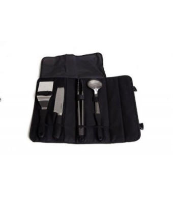 Camp Chef All-Purpose 5 Piece Chef's Set