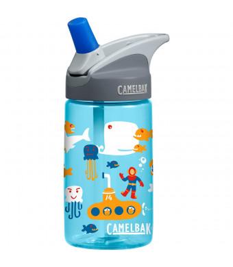 Camelbak Kid's Eddy Kids 0.4L Water Bottle
