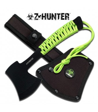 Z Hunter ZB-027 Axe, 9.5-Inch