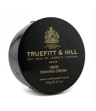 Truefitt and Hill 1805 Shave Cream Jar
