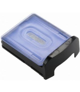 Panasonic WES035P Replacement Vortex HydraClean Solution Cartridges for Men's Shaver Systems