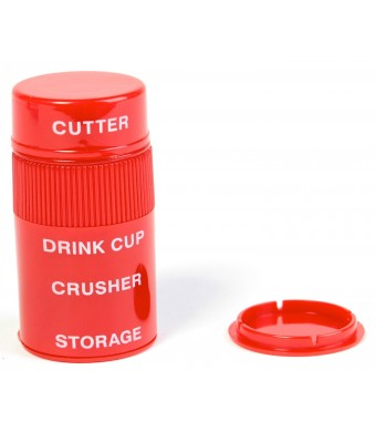 Ezy Dose Cut and Crush Pill Splitter and Crusher