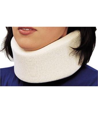 OTC Soft Foam Cervical Collar, Average Depth - 3.0 in., Large