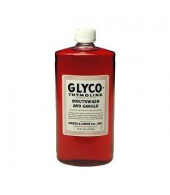 Glyco-thymoline Mouthwash and Gargle - 1 Pint