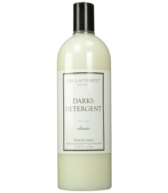 The Laundress Darks Detergent, Classic, 33.3 ounces
