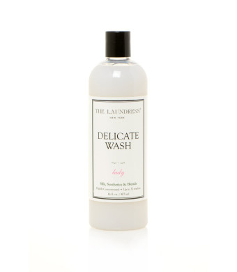 The Laundress Delicate Wash, Lady, 16 ounce