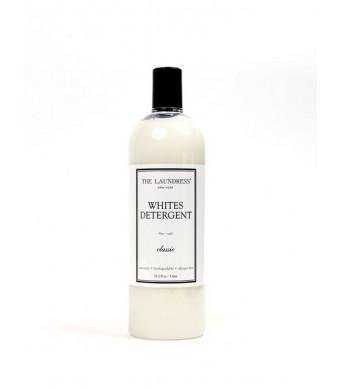 The Laundress Whites Detergent, Classic, 33.3 ounces