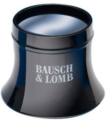 Bausch and Lomb Watchmaker Loupe, 5x