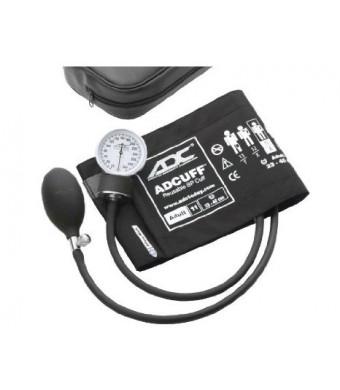 ADC PROSPHYG Proscope Aneroid Sphygmomanometer, Adult