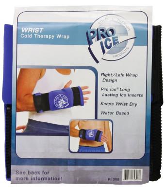Pro Ice Wrist Ice Wrap