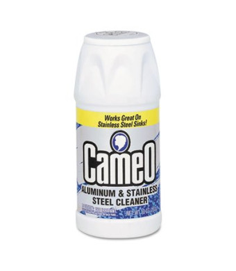 Cameo Stain Steel Clean 10oz