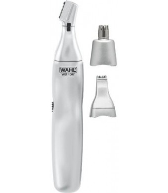 Wahl 5545-400 Wahl Ear Nose and Brow - 3 In 1 Trimmer