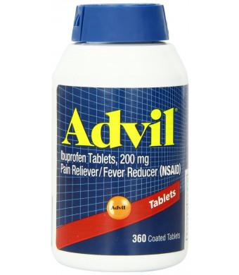 Advil Tablets, 200mg - 360 ct