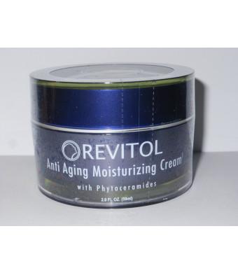 Revitol Anti Aging Moisturizing Cream with Phytoceramides