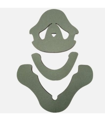 Aspen Vista Collar - Replacement Pads Only - Model# 984020