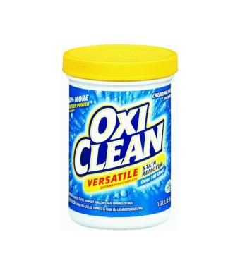 OxiClean Multi-Purpose Versatile Stain Remover 1.3 Lb (28 Loads)