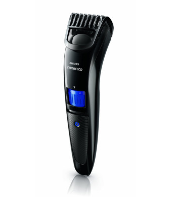 Philips Norelco QT4000/42 BeardTrimmer 3100 (Packaging May Vary)