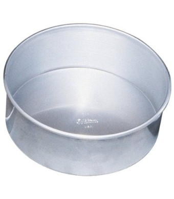Wilton Decorator Preferred 10 by 3-Inch Round Pan