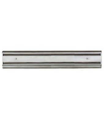 Kuchenprofi 14-Inch Magnetic Knife Rack in 18/10 Stainless Steel