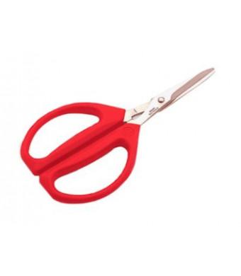 Joyce Chen 51-0220, Unlimited Scissor, Red